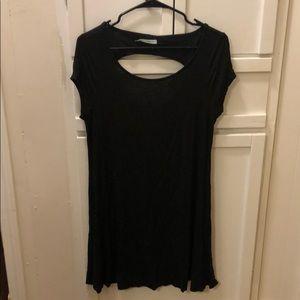 Maurices Dresses - Black cotton dress